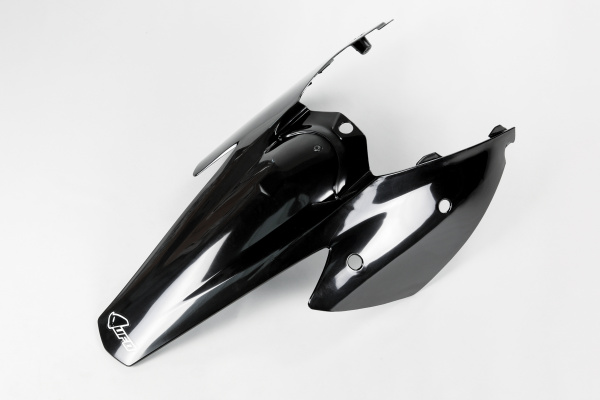 Rear fender - black - Ktm - REPLICA PLASTICS - KT03076-001 - UFO Plast