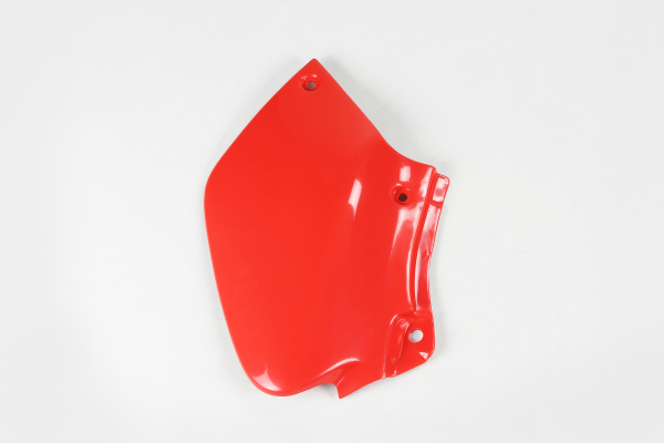 Side panels / Left side - red 069 - Honda - REPLICA PLASTICS - HO03614-069 - UFO Plast