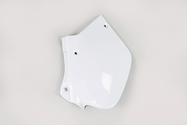 Side panels / Right side - white 041 - Honda - REPLICA PLASTICS - HO03613-041 - UFO Plast