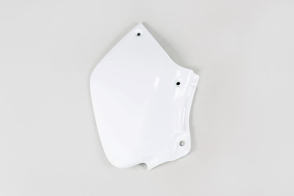 Side panels / Left side - white 041 - Honda - REPLICA PLASTICS - HO03614-041 - UFO Plast