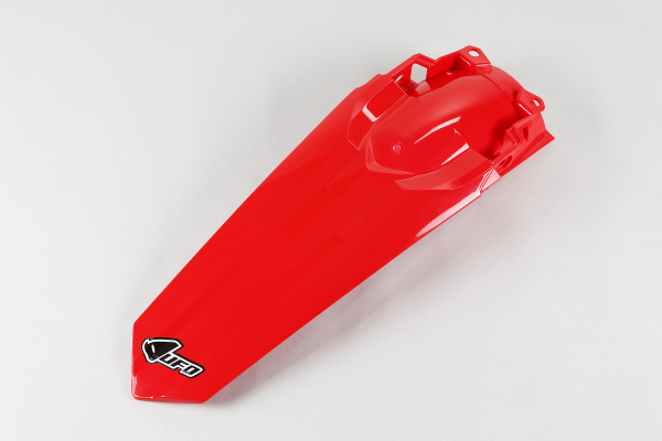 Rear fender - red 070 - Honda - REPLICA PLASTICS - HO04681-070 - UFO Plast