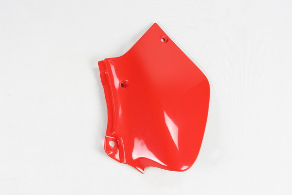 Side panels / Right side - red 069 - Honda - REPLICA PLASTICS - HO03613-069 - UFO Plast