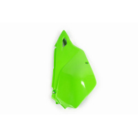 Side panels / Right side - green - Kawasaki - REPLICA PLASTICS - KA03745-026 - UFO Plast