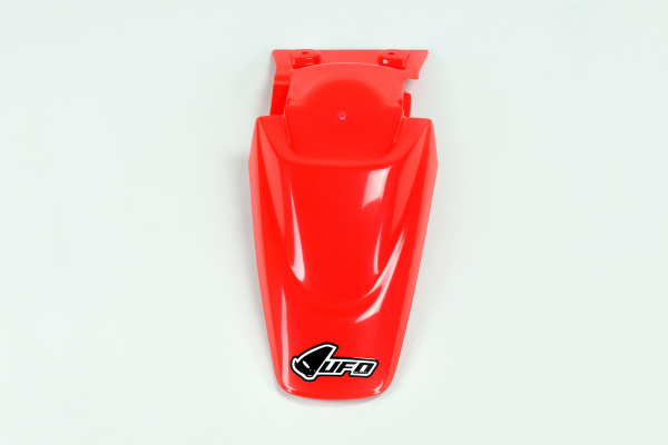 Rear fender - red 070 - Kawasaki - REPLICA PLASTICS - KA03731-070 - UFO Plast
