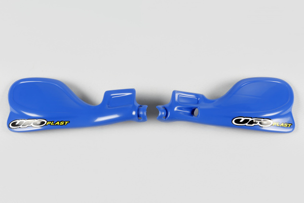 Mixed spare parts / Handguards - blue 091 - Tm - REPLICA PLASTICS - TM03124-091 - UFO Plast