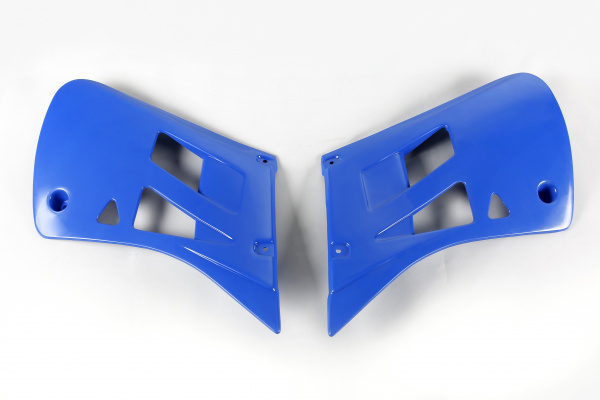 Radiator covers - blue 091 - Tm - REPLICA PLASTICS - TM03125-091 - UFO Plast