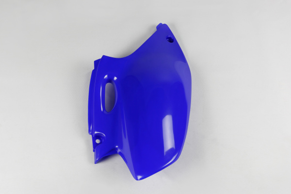 Side panels / Right side - blue 089 - Yamaha - REPLICA PLASTICS - YA03812-089 - UFO Plast