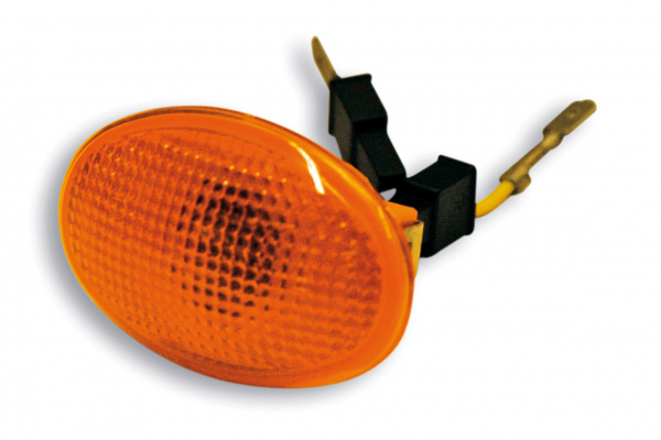 Replacement turn light - Replacement for plate holder & LED - AC01215 - UFO Plast