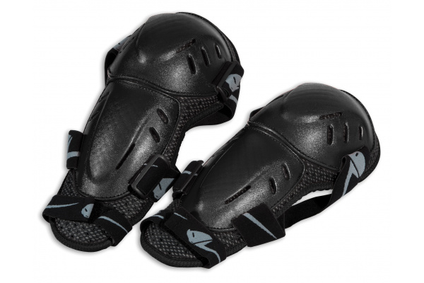 Motocross Elbow Guards - Elbow pads - GO02039-K - UFO Plast