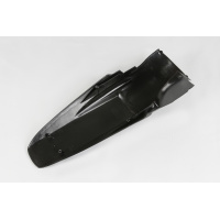 Rear fender / With pins - black - Ktm - REPLICA PLASTICS - KT03067-001 - UFO Plast