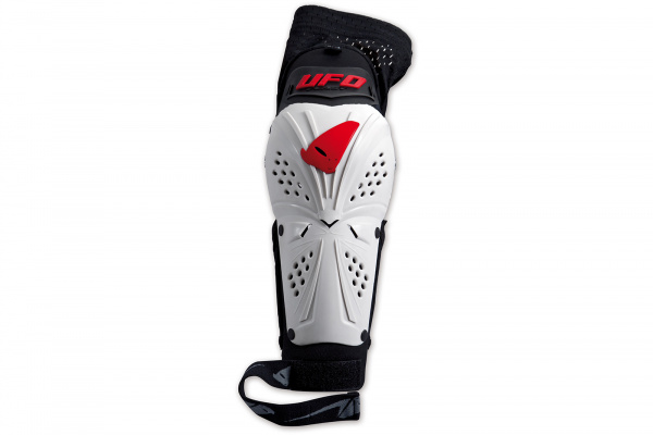 Motocross elbow guard Professional Evo white - Elbow pads - GO02347-W - UFO Plast