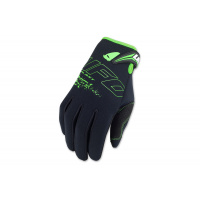 Motocross Neoprene gloves black - Gloves - GU04419-K - UFO Plast