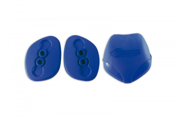 Nss Neck Support System replacement plastic support kit blue - Neck supports - PC02288-C - UFO Plast