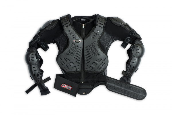 Motocross Scorpion bodyguard - Chest protectors - PE02062-K - UFO Plast