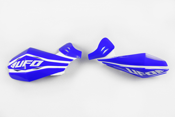 Replacement plastic for Claw handguards blue - Spare parts for handguards - PM01641-089 - UFO Plast