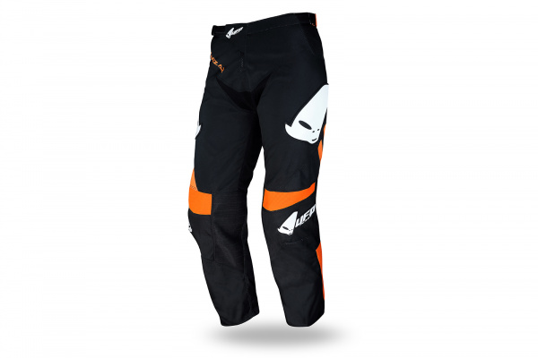 Motocross Mizar kid pants orange - Pants - PI04437-F - UFO Plast