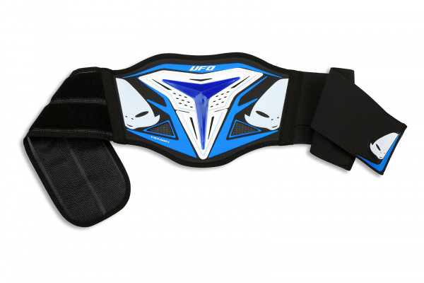 Motocross body belt Demon for kids blue - Belts - CI02357-C - UFO Plast