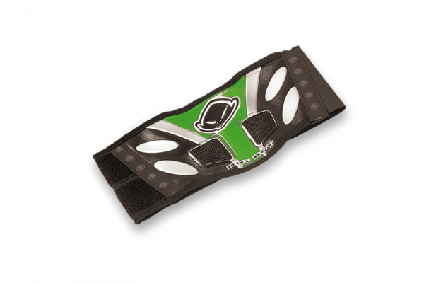 Motocross body belt Big Boy for kids green - Belts - CI02324-A - UFO Plast