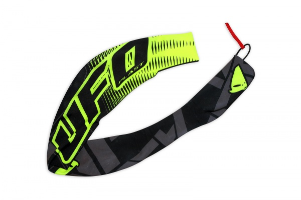Nss Neck Support System replacement coating neon yellow - Neck supports - PC02292 -DFLU - UFO Plast