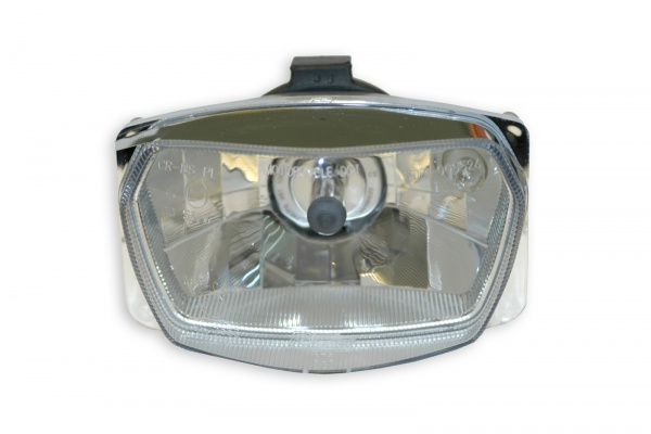 Replacement headlight - Headlights replacement lights - FR01716 - UFO Plast
