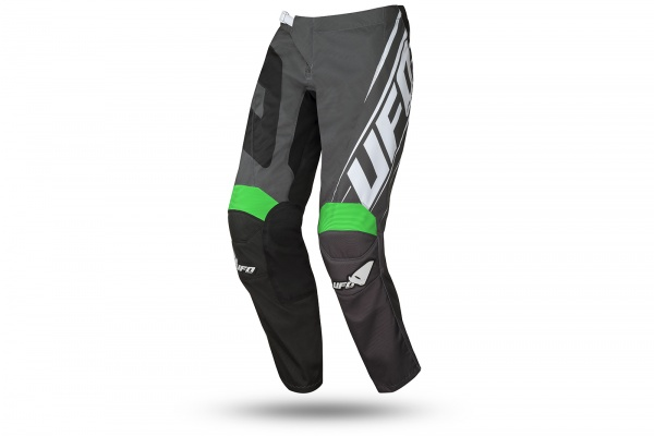 Motocross Vanadium pants black for kids - Pants - PI04473-K - UFO Plast