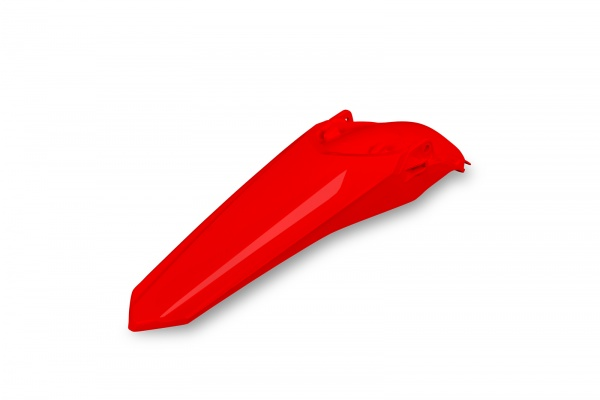 Rear fender - red 070 - Honda - REPLICA PLASTICS - HO05604-070 - UFO Plast