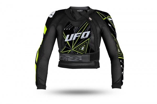copy of Motocross bodyguard Ultralight 3.0 for kids - Chest protectors - PE02387 - UFO Plast