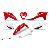 Complete body kit - oem - Gas Gas - NEW PRODUCTS - GGKIT703-999 - UFO Plast